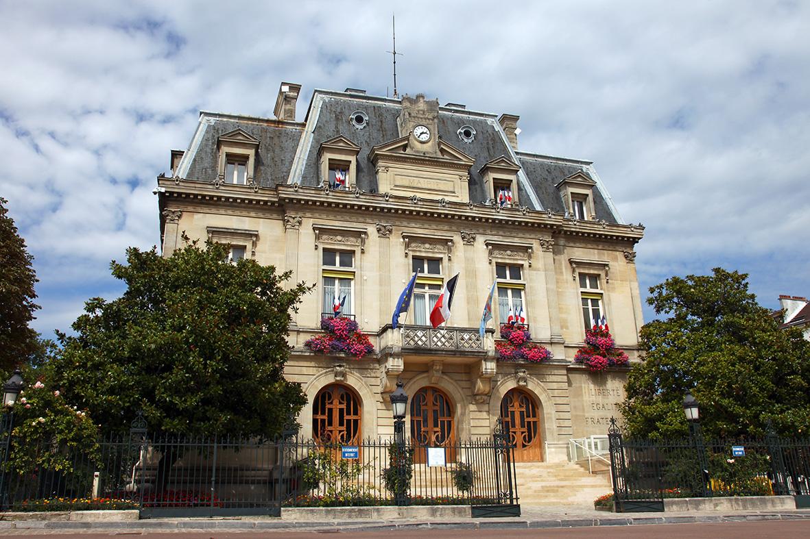 Mairie De Nogent Sur Marne Maison La Famille | Ventana Blog