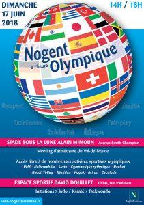 Nogent olympique