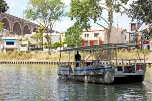 passeur rives Nogent-sur-Manre
