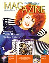 nlm 115 - UNE magazine de Nogent-sur-Marne