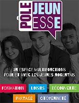 Pole jeunesse - brochure 2018-UNE