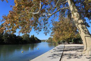 Automne à Nogent-sur-Marne