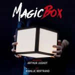 Magic box spectacle offert aux Nogentais