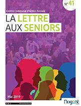 Lettre aux seniors n°41-mai 2019