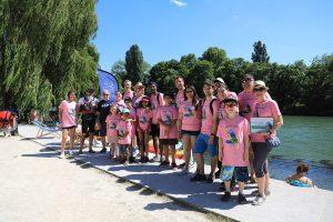 Berges saines nettoyage Nogent-sur-Marne