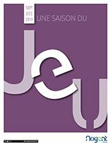 Une saison du jeu Nogent-sur-Marne Sept-dec 2019