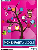 Mon enfant a l'ecole - 2019-2020 - Nogent-sur-Marne