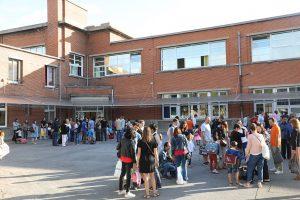 Rentrée scolaire 2019 à Nogent-sur-Marne