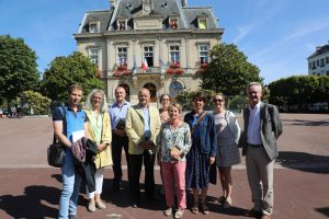 jury ville fleurie 2019 Nogent-sur-Marne