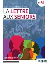 Lettre aux seniors 43-novembre 2019-Nogent-sur-Marne