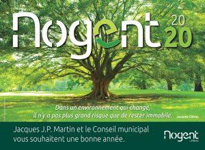 voeux Nogent-sur-Marne 2020