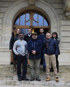 Recensement 2020-agents recenseurs Nogent-sur-Marne
