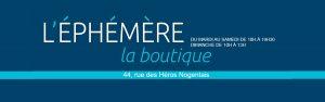 boutique éphémère Nogent-sur-Marne