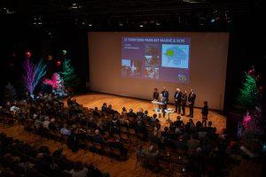 Cérémonie des vœux 2020 à Nogent-sur-Marne