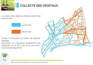 collecte 2020 végétaux Nogent-sur-Marne