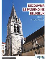 Découvrir le patrimoine religieux de Nogent-sur-Marne