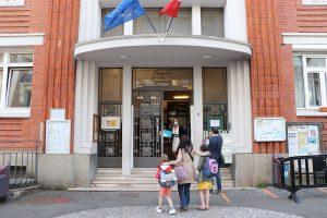 Réouverture des écoles Val de Beauté Nogent-sur-Marne