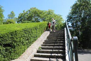 reouverture parc Watteau Nogent-sur-Marne