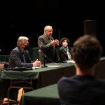 Conférence intergénérationnelle La Scène Watteau nogent-sur-marne