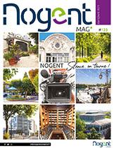 Nogent mag133 - mars avril 2021-Nogent-sur-Marne