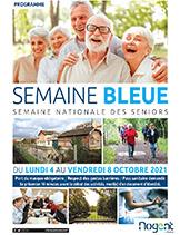 semaine bleue 2021 Nogent-sur-Marne